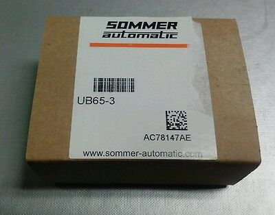 Sommer Automatic  -  P# UB65-3   EJECTOR JAWS (SET OF SIX) FOR GS65-B