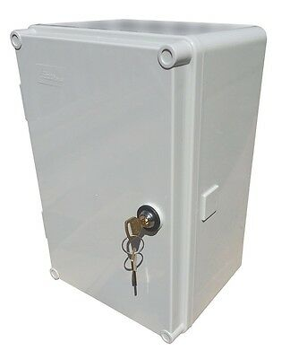 Control box UNI-mini Distribution cabinet Industrial Empty Switching caste