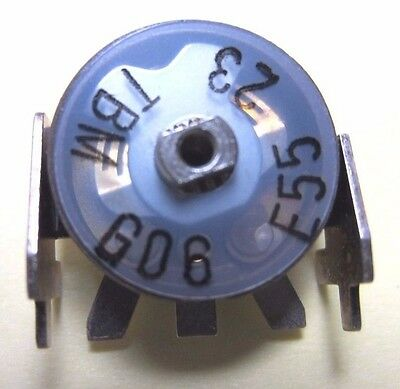 New Minitor II (2) on/off Volume potentiometer switch
