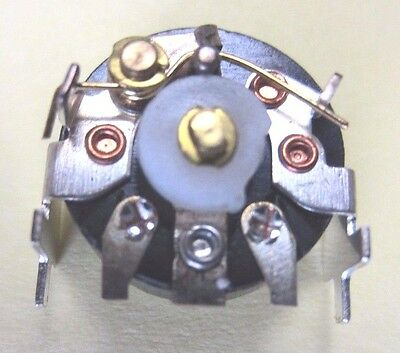 New Minitor III or IV (3 or 4) on/off Volume potentiometer switch