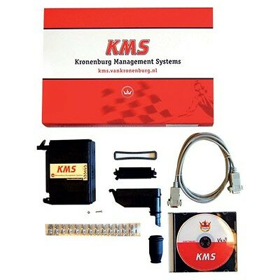 Boitier Injection Programmable / GeSTIon Allumage KMS MP25 Rally