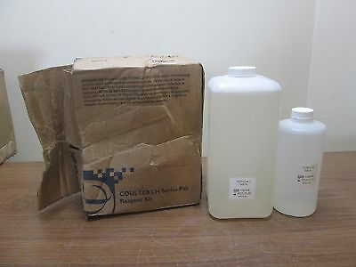 Beckman Coulter 8547195 COULTER LH Series Pak Reagent Kit
