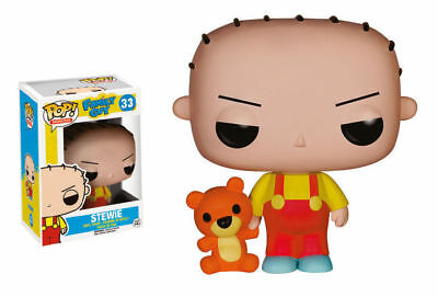 Family Guy Stewie #33 Pop! Vinyl Figure by FUNKO POP!