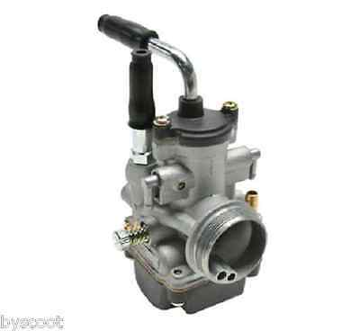 Carburateur PHBG 21 depression graissage montage souple carbu AM6 carburetor