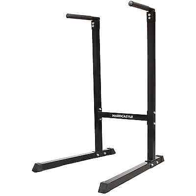 Black Dip/dipping Stand Station/tower Triceps Home/gym Workout/exercise/fitness