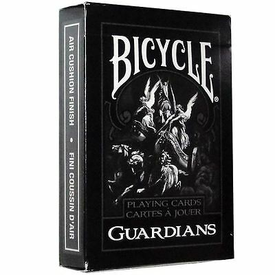 Bicycle Guardians Deck Playing Cards 1 PK