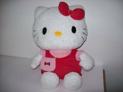 Peluche Hello Kitty 45 Cm