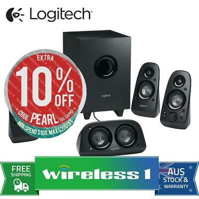 Brand New Logitech Z506 Speakers 5.1