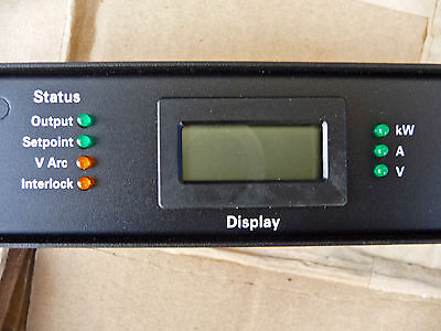 ADVANCED ENERGY  m/n 3152334-000   DISPLAY/ CONTROL PANEL  NEW/OLD STOCK