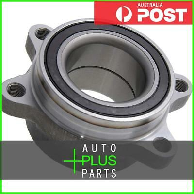 NISSAN ELGRAND E51 2002-10 Front Wheel Hub Bearing with ABS MAGNETIC RING SEAL