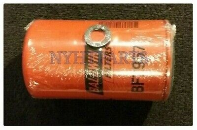 BF7957 Baldwin Fuel Spin on Filter P550881 33956 6754-79-6130 6754-79-6140