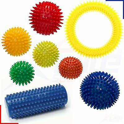 Mambo Massage Ball Spikey Roller Trigger Point Therapy Muscle Stress Reflexology