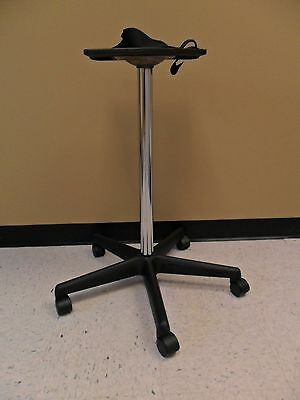 Lifecare Ventilator Medical Stand Computer Stand Anesthesia Stand Tattoo Stand