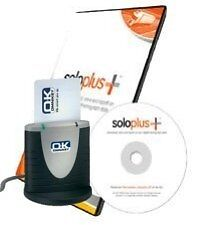 Easy To Use Solo+ Plus Digital Tachograph Software & Digital Card Reader Kit