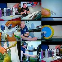 Us Dent Bodyshop Body Work   Micropatch Micro Patch Training Dvd