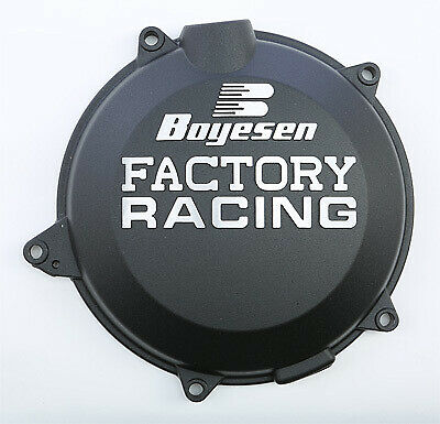Boyesen Clutch Right Side Crank Case Cover KTM 450 XC-F XCF XCFW 500 EXC CC-45B