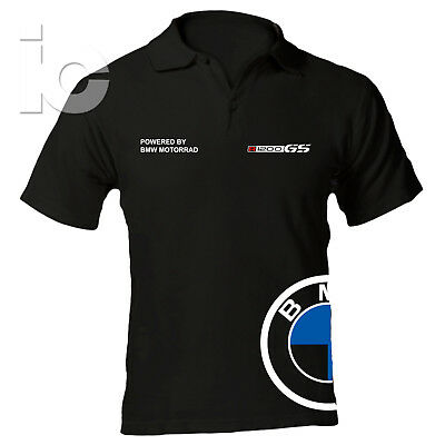 Polo Bmw Gs 1200 Adventure Outdoor Turismo Gs Moto Travel T-shirt Motorrad
