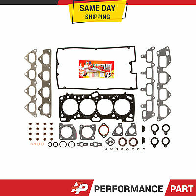 High Performance MLS Head Gasket Set 93-98 Plymouth Mitsubishi 2.0 DOHC 4G63 /T