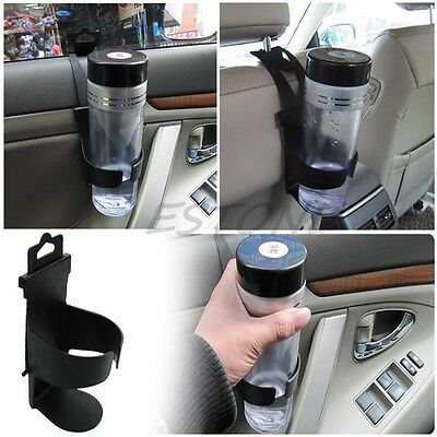 Universal Drink Bottle Cup Clip Mount Holder Bracket Stand for Car Truck Auto