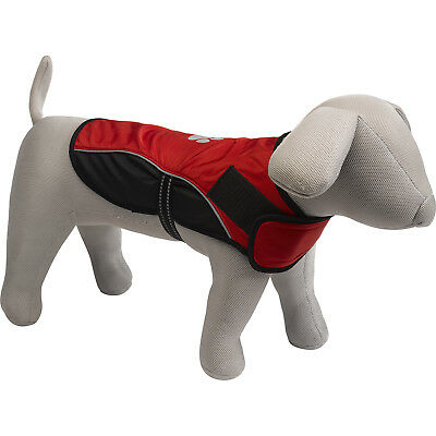 Outdoor Paws Teflon Dog Coat Water Resistant Jacket Petface Puppy Walking Jacket