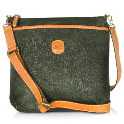 NEW Bric's Life Collection Olive Cindy Bag