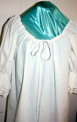 Custom Made Chemise Choice Of Colors & Sizes