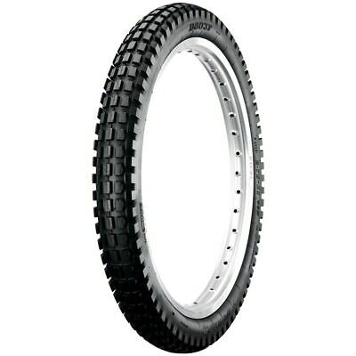 Dunlop NEW D803 80/100X21 Trials Competition Off Road Bike Motorcycle Front Tyre