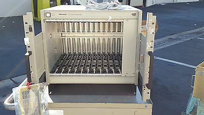 Tektronix VX1410 IntelliFrame VXI Plug & Play 12-Position Mainframe NICE