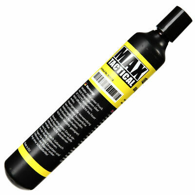Max Tactical 88g CO2 Kapsel