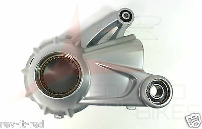 BMW R1200GS & Adventure Right-Angle Gearbox Final Drive Transmission Housing GSA