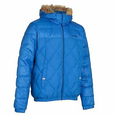 adidas Down Jacket D87852 Neo Label~Coats~MOST SIZES~RRP £80~CLEARANCE PRICE