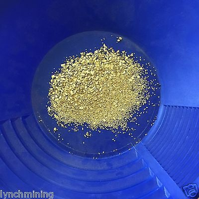 Wickenburg Az, 3lb Bag of Gold Bearing PayDirt. Drywasher Concentrates