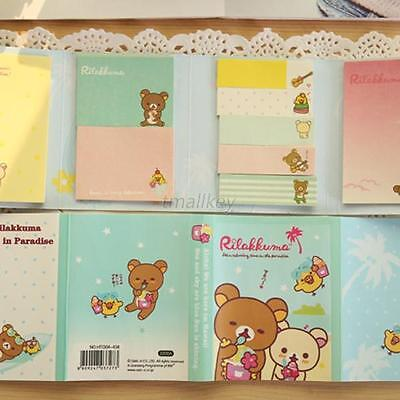 New Cute Sticker Post It Bookmark Marker Memo Flags Index Tab Sticky Notes  T20
