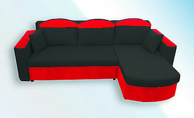 CORNER sofa bed IRYS in VARIOUS COLOURS @@@LOOK NEW JUST ARRIVED@@@