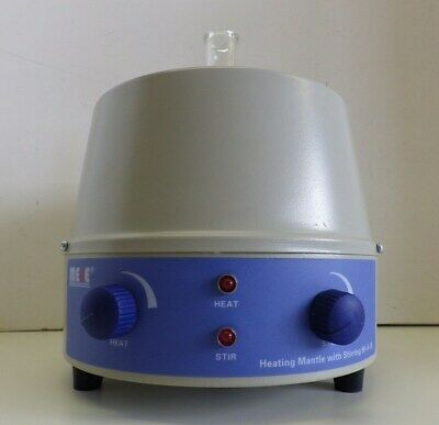 MESE Heating Mantle with Magnetic Stirrer, 250 and 500 mL