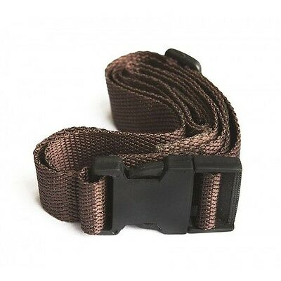 1 Piece Brown or Black Replacement Straps for High Chair