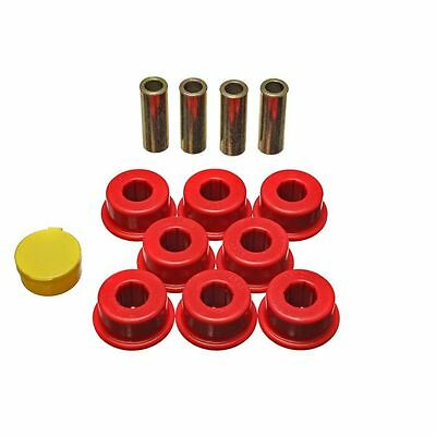 Suspension Control Arm Bushing Kit ENERGY SUSPENSION fits 97-01 Toyota Camry