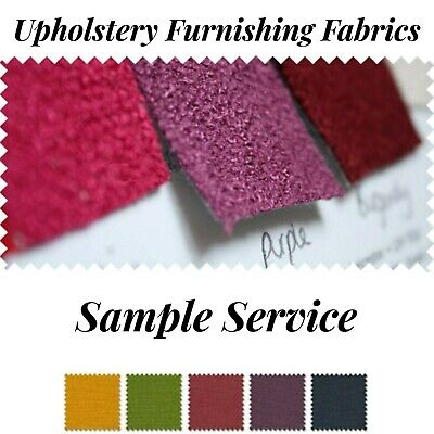 Swatch Service - 8cm x 8cm - Swatches For Our Fabrics Only