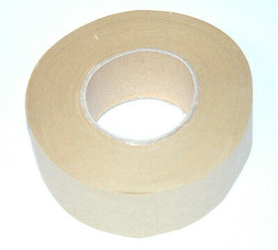 Artist GUMMED TAPE 36mm x 54m ,PAPER STRETCHING gum  watercolour stretching