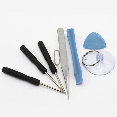 Disassemble Tools 8 in 1 Opening Pry Tools Screwdriver Repair Kit For iPhone CAD
