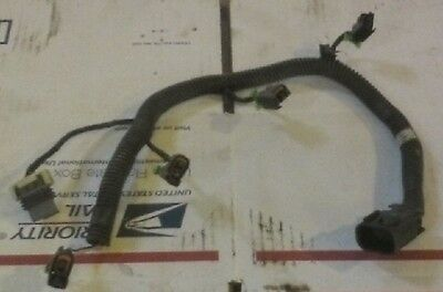 02 03 04 Saturn L 2.2  Fuel Injector Wiring Harness