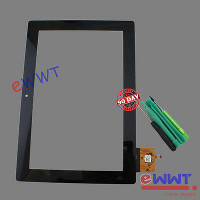 """Replacement LCD Touch Screen + Tools for Lenovo IdeaTab S6000 10.1"""" 2013 ZVLT959"""