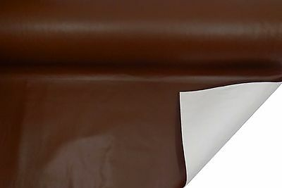Brown Executive Premium Felt Backed Table Protector 2 Sizes
