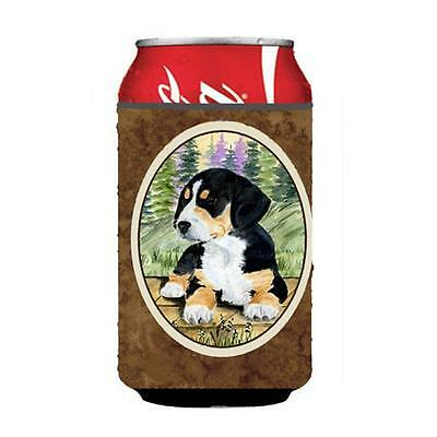 Carolines Treasures Entlebucher Mountain Dog Can Or bottle sleeve Hugger 12 oz.