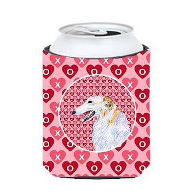 Carolines Treasures SS4475CC Borzoi Can Or bottle sleeve Hugger 12 oz.