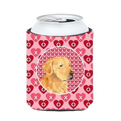 Carolines Treasures SS4476CC Golden Retriever Can Or bottle sleeve Hugger 12 oz.