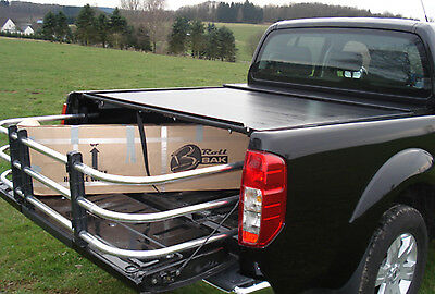 Toyota Hilux / Double Cab / Pickup  / Cargo Manager System !!!
