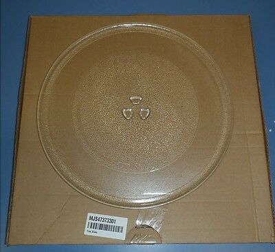 Lg Microwave Glass Plate (Mjs47373301)