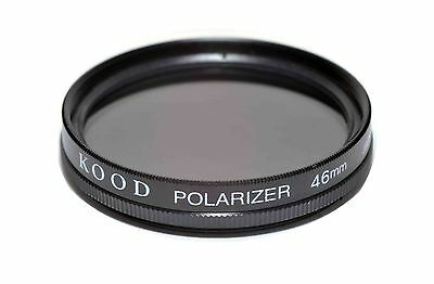 46mm High Quality Kood Linear Polarizing Filter Made in Japan Polarizer 46mm