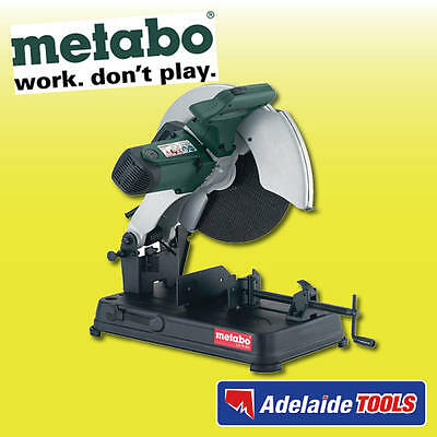 Metabo 2300 Watt Electric 355mm Metal Cut Off Saw - CS 23-355